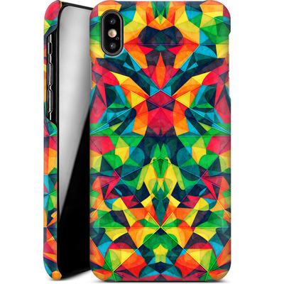 Apple iPhone XS Max Smartphone Huelle - Everything von Georgiana Teseleanu