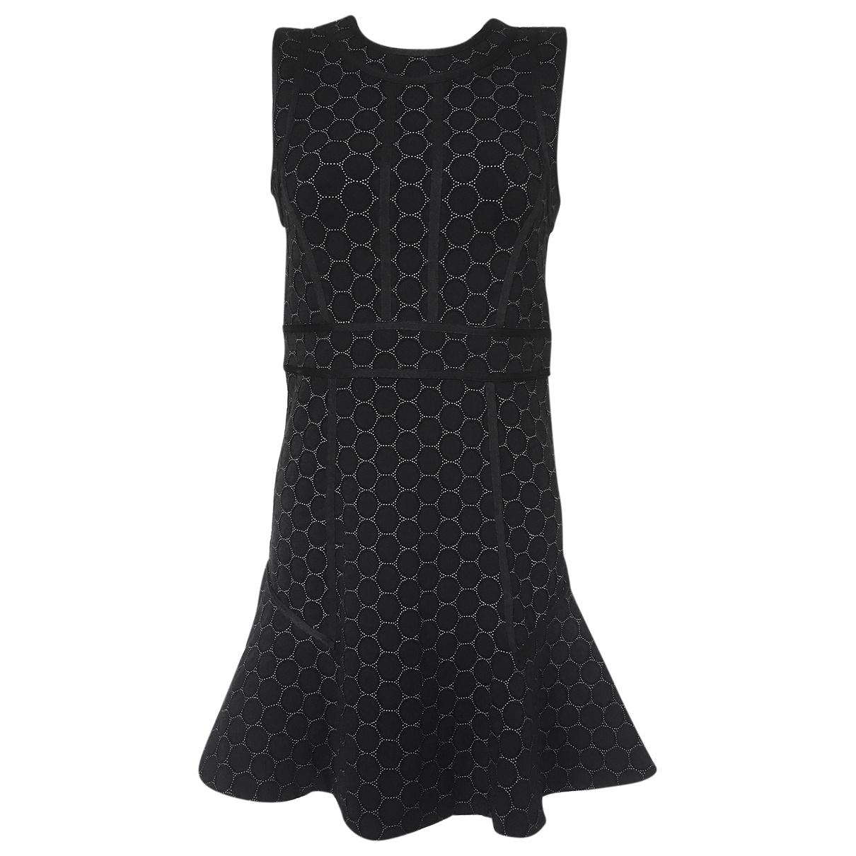 Marc By Marc Jacobs \N Black Silk dress for Women S International