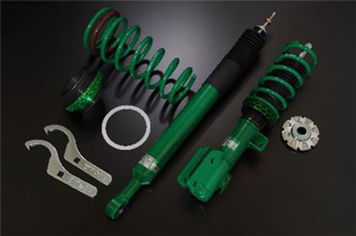 TEIN GSP26-8UAS2 STREET BASIS Z Coilover Kit Infiniti G35 Sedan EXC 4WD V35 FR 2003-2006 USA