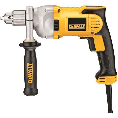DeWalt 1/2 In. VSR Pistol Grip Drill with E-Clutch Anti-Lock Control