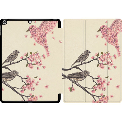 Apple iPad 9.7 (2017) Tablet Smart Case - Blossom Bird von Terry Fan