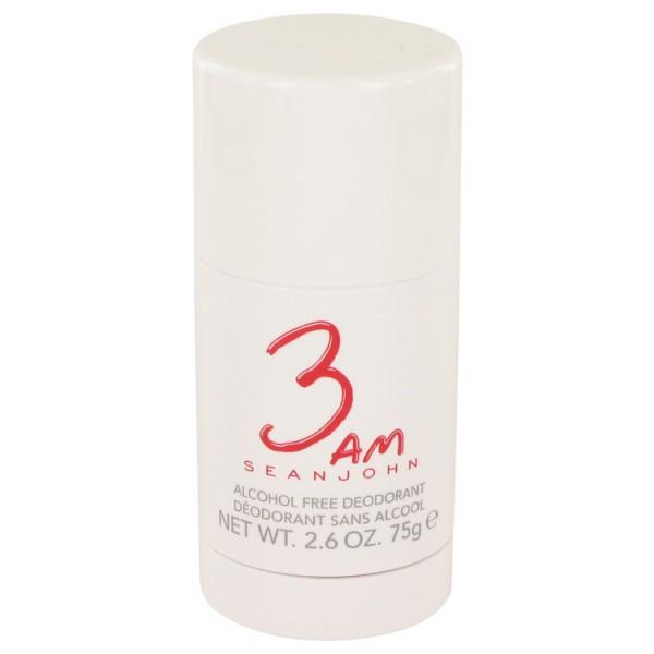 3Am - Sean John desodorante en stick 75 G