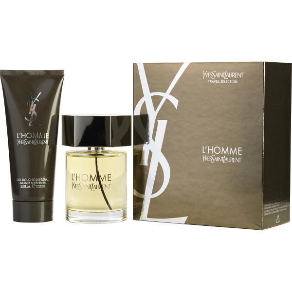 LHomme - Yves Saint Laurent Geschenkbox 100 ML
