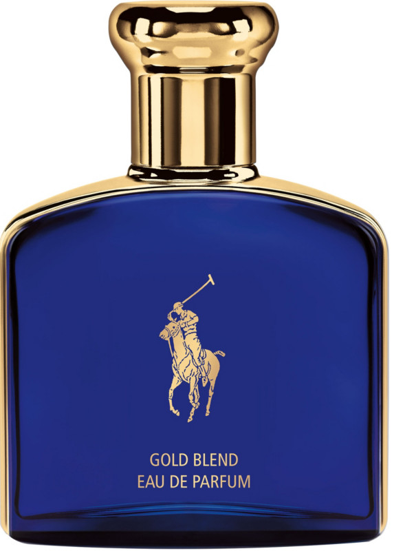 Polo Blue Gold Blend Eau de Parfum - 2.5oz