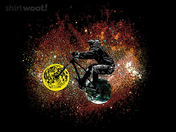 Planet Bike T Shirt