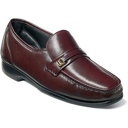 Florsheim Riva Mens Slip-On Shoes, 13 Narrow (b), No Color Family