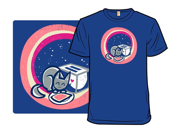 Circle Of Nyan T Shirt