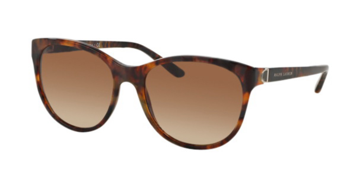 Ralph Lauren RL8135 501713 Women's Sunglasses Brown Size 56