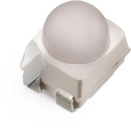 Wurth Elektronik 2.8 V Red LED 3528 (1411) SMD,  WL-SMTD 150141RS63140 (2000)