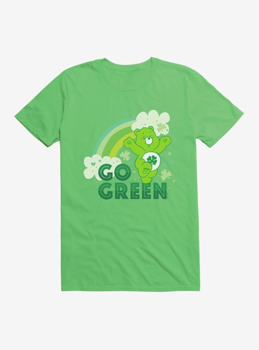 Care Bears Go Green T-Shirt
