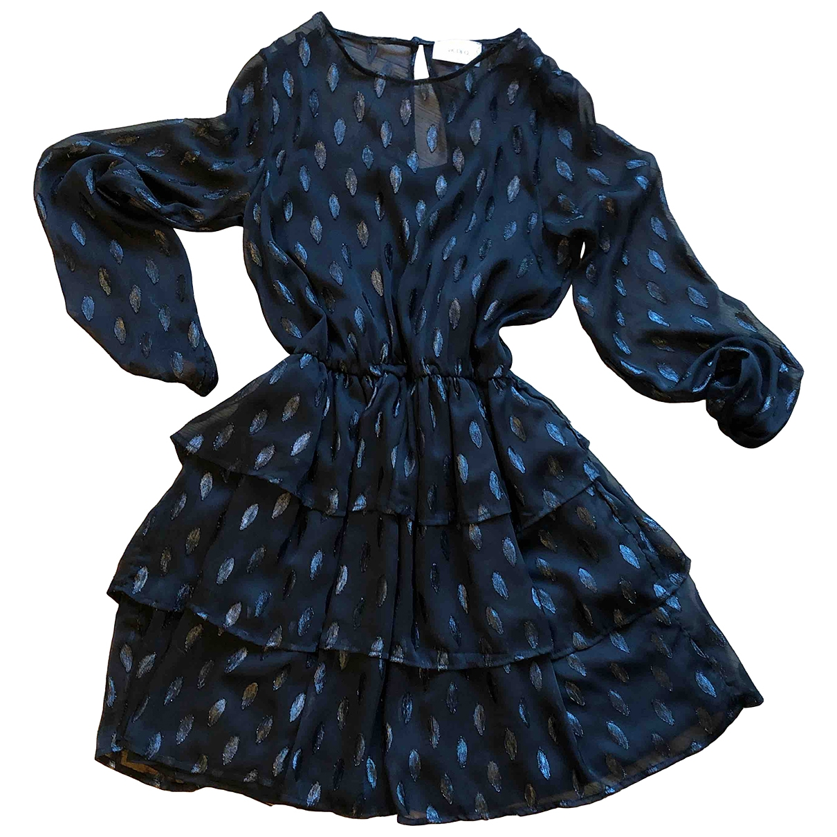 Vicolo - Robe   pour femme - noir