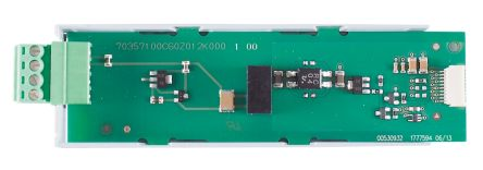 Jumo Output Card for use with 703571  DICON Touch