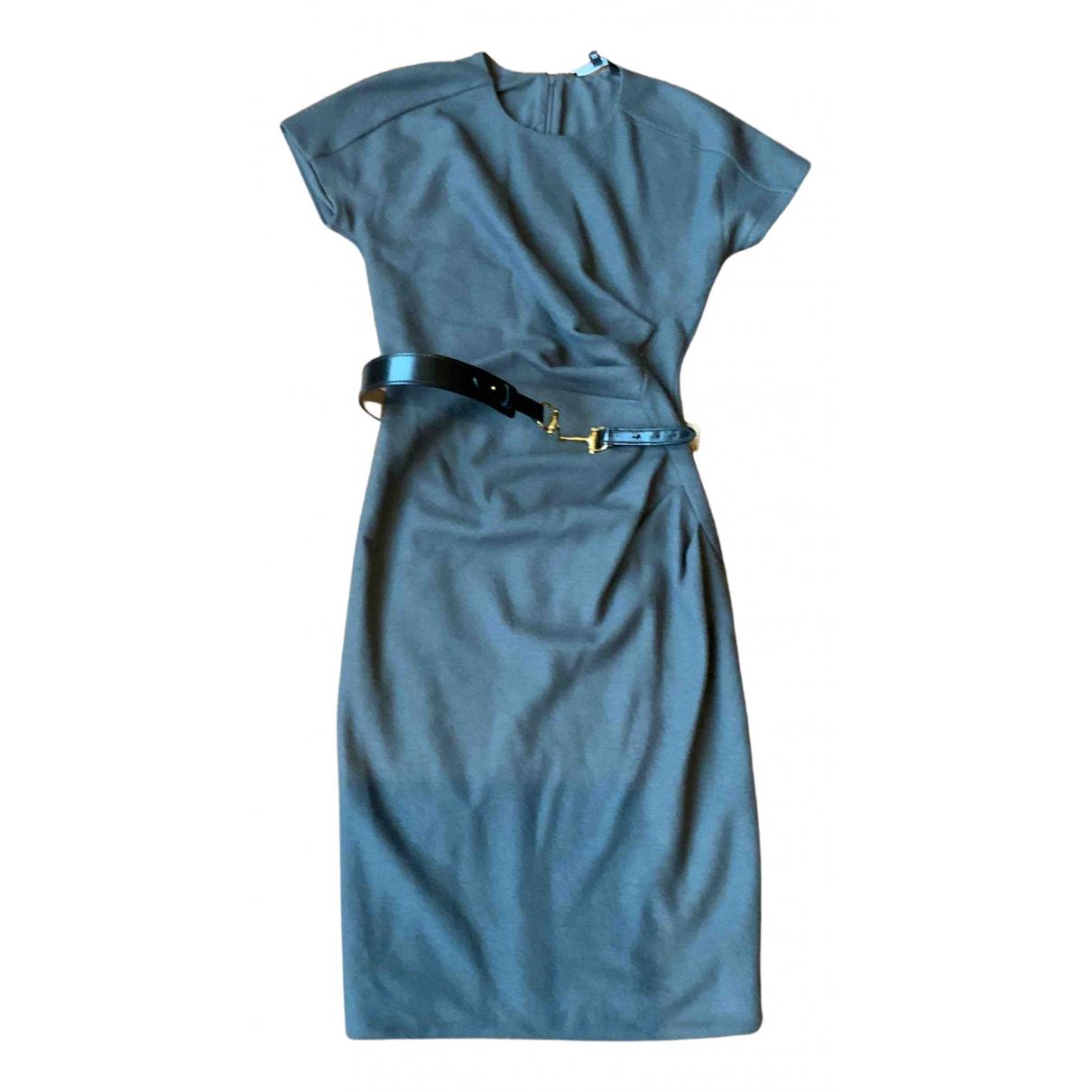 Gucci - Robe   pour femme - gris
