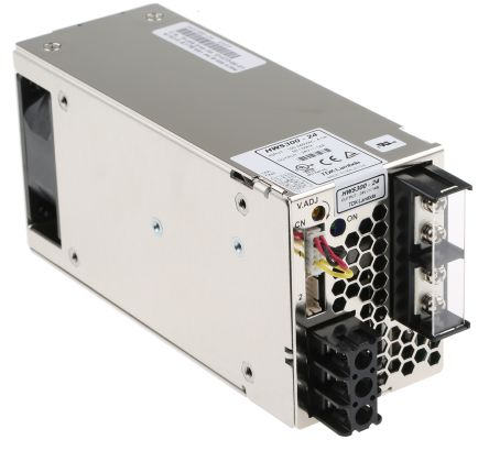 TDK-Lambda , 336W Embedded Switch Mode Power Supply SMPS, 24V dc, Enclosed