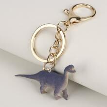 Accesorio de bolsa de dinosaurio