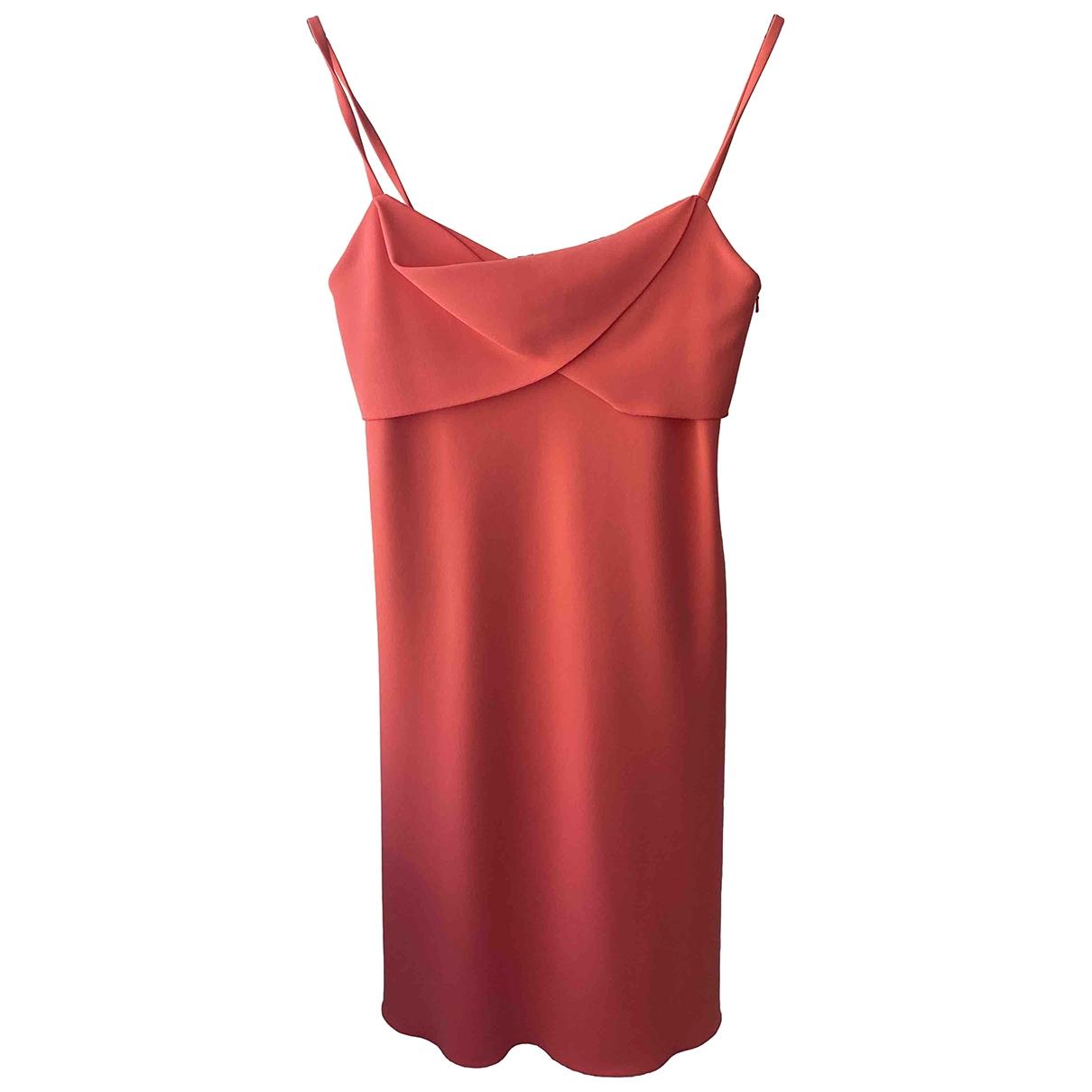 Moschino \N Kleid in Synthetik
