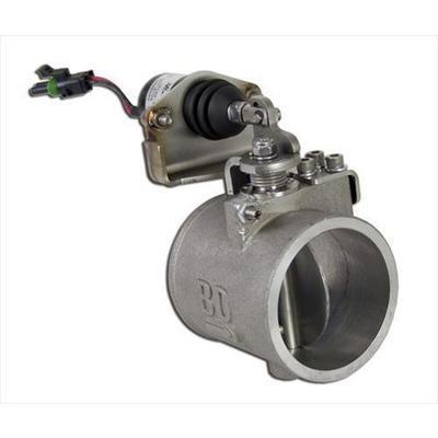Bd Diesel Positive Air Shutdown - 1036712-M