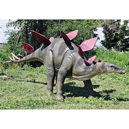 NE100045 Stegosaurus Statue