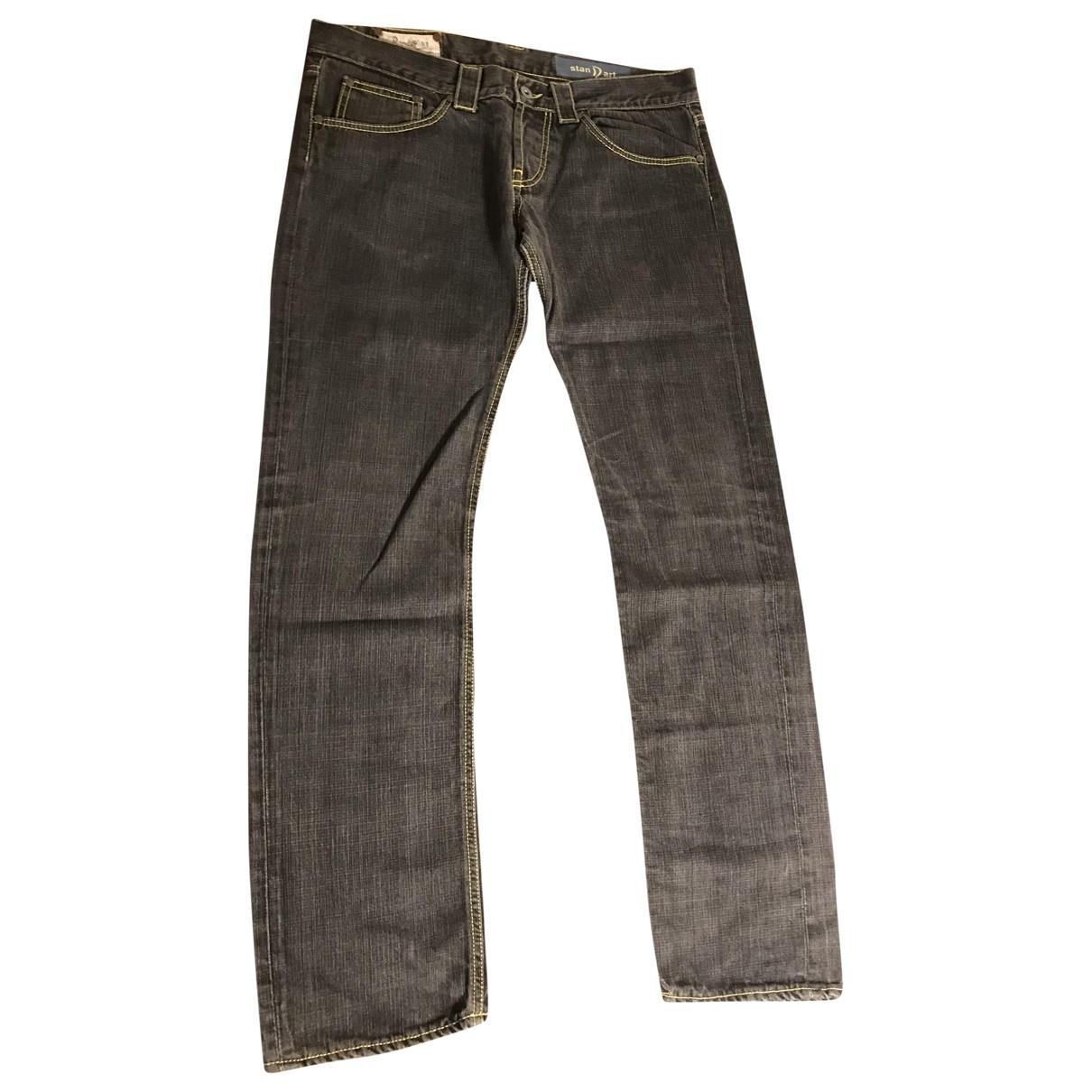 Dondup \N Denim - Jeans Trousers for Women 44 IT