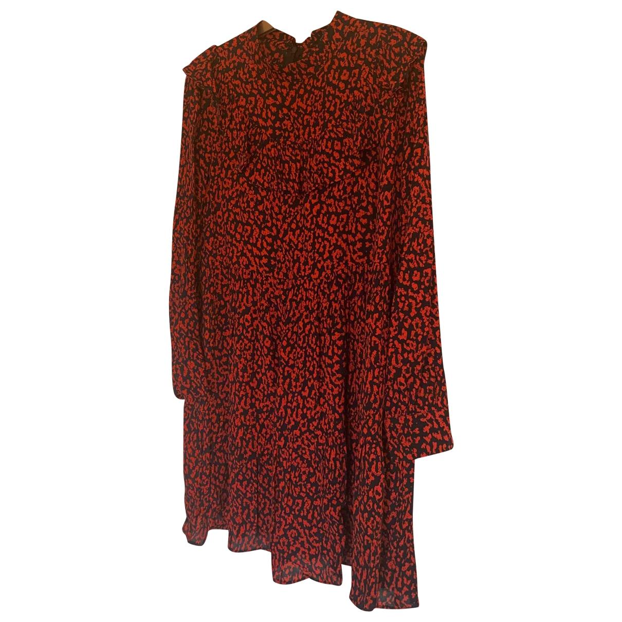 Zara \N Red dress for Women S International