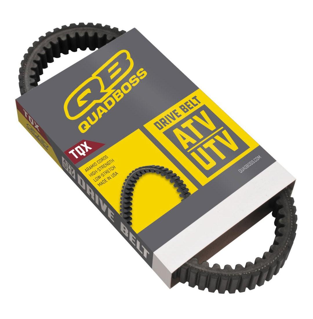 Quad Boss XTX2241 CVT Drive Belts, TQX