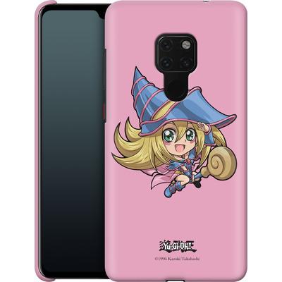 Huawei Mate 20 Smartphone Huelle - Dark Magician Girl SD von Yu-Gi-Oh!