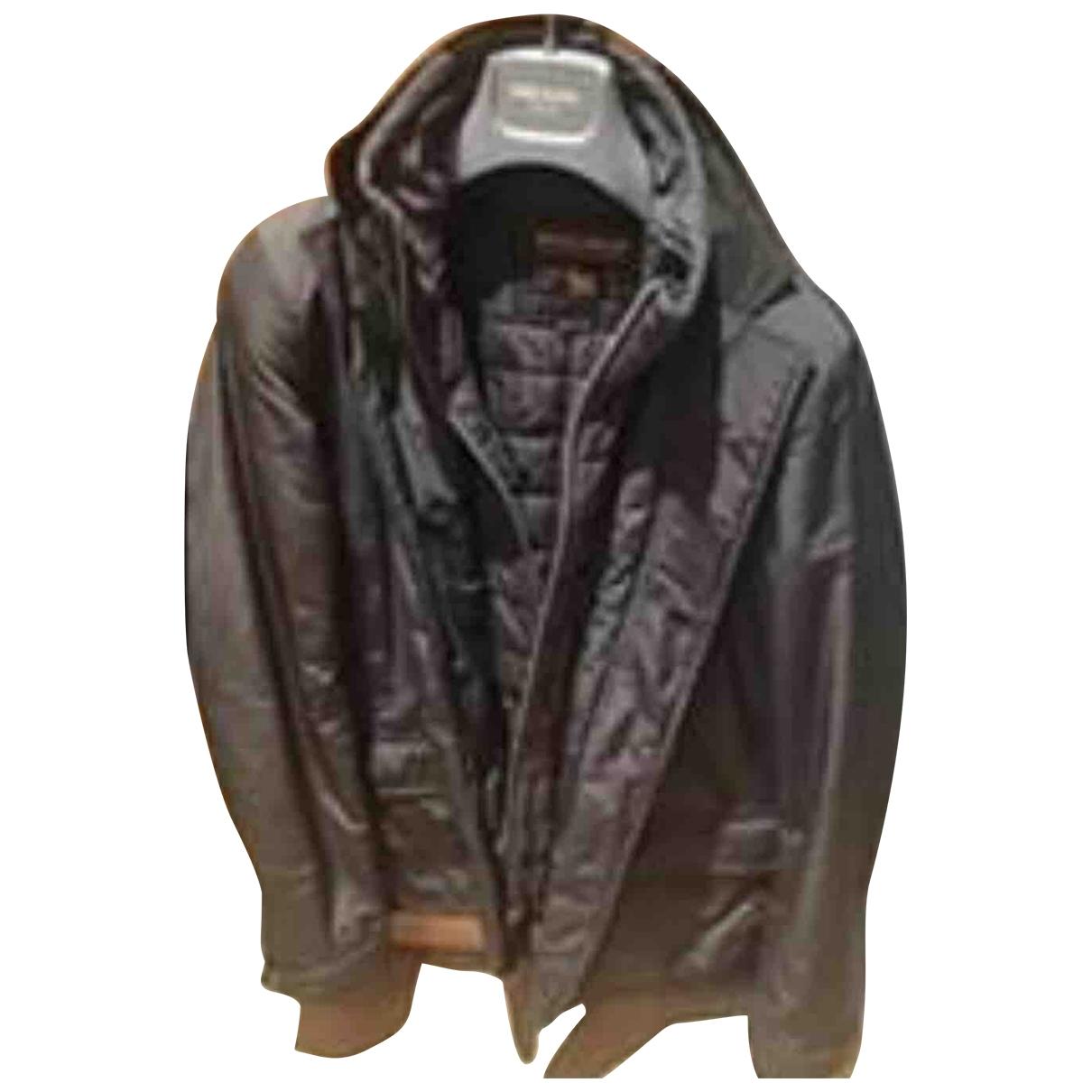 Woolrich \N Green jacket  for Men M International