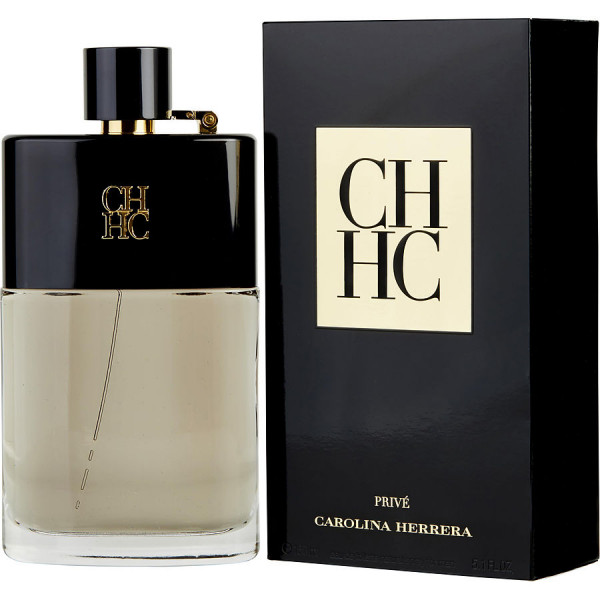 Carolina Herrera - CH Privé : Eau de Toilette Spray 5 Oz / 150 ml