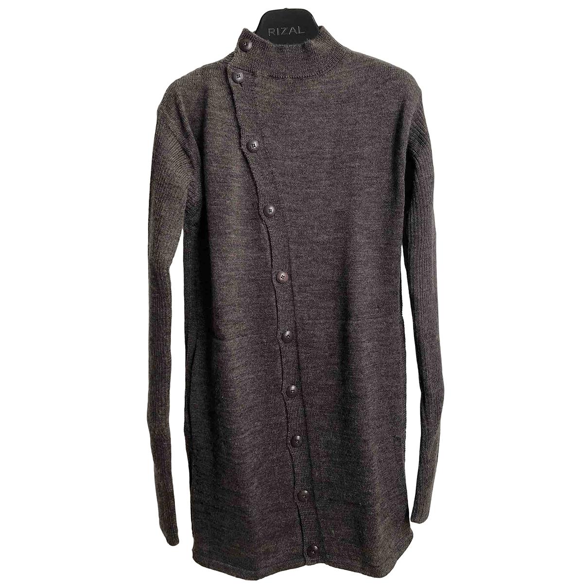 Rick Owens \N Pullover.Westen.Sweatshirts  in Wolle