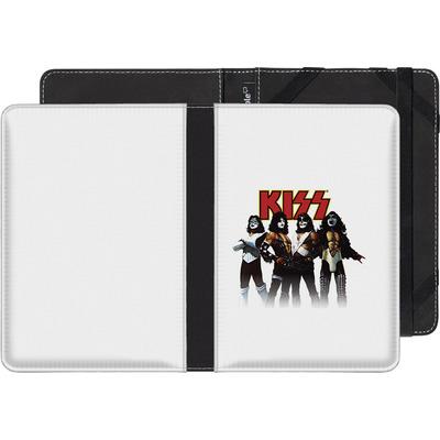 PocketBook Touch 622 eBook Reader Huelle - Just KISS von KISS®