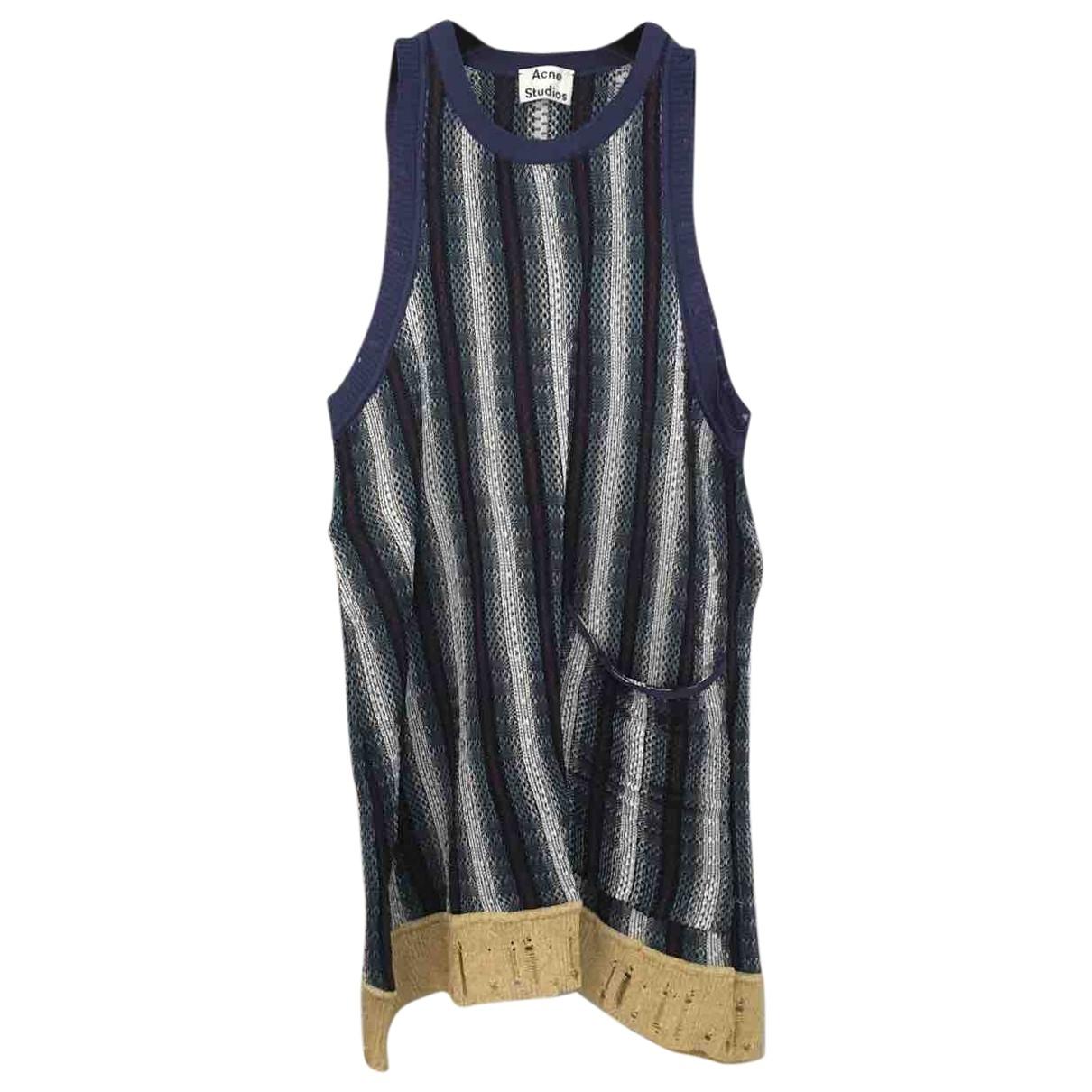 Acne Studios \N Multicolour Knitwear for Women One Size FR