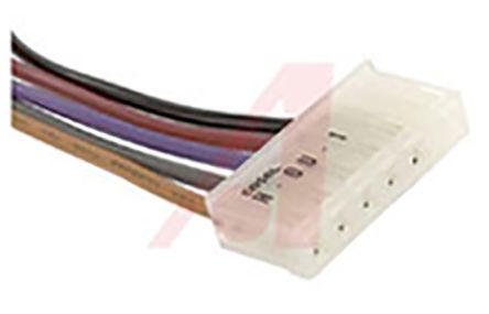 Cosel Mating Harness for use with 150F, 240F, FA100F, FLMA150F, FP240, LCA100S, LCA150S, LCA30S, LCA50S, LCA75S,