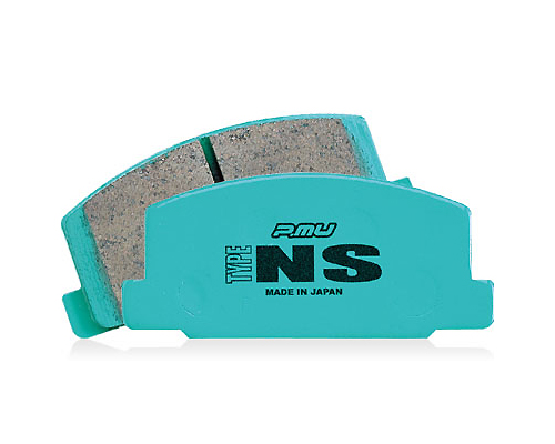 Project Mu PSF109 NS Front Brake Pads Lexus IS250 06-09