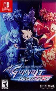Azure Striker Gunvolt: Mega Pack