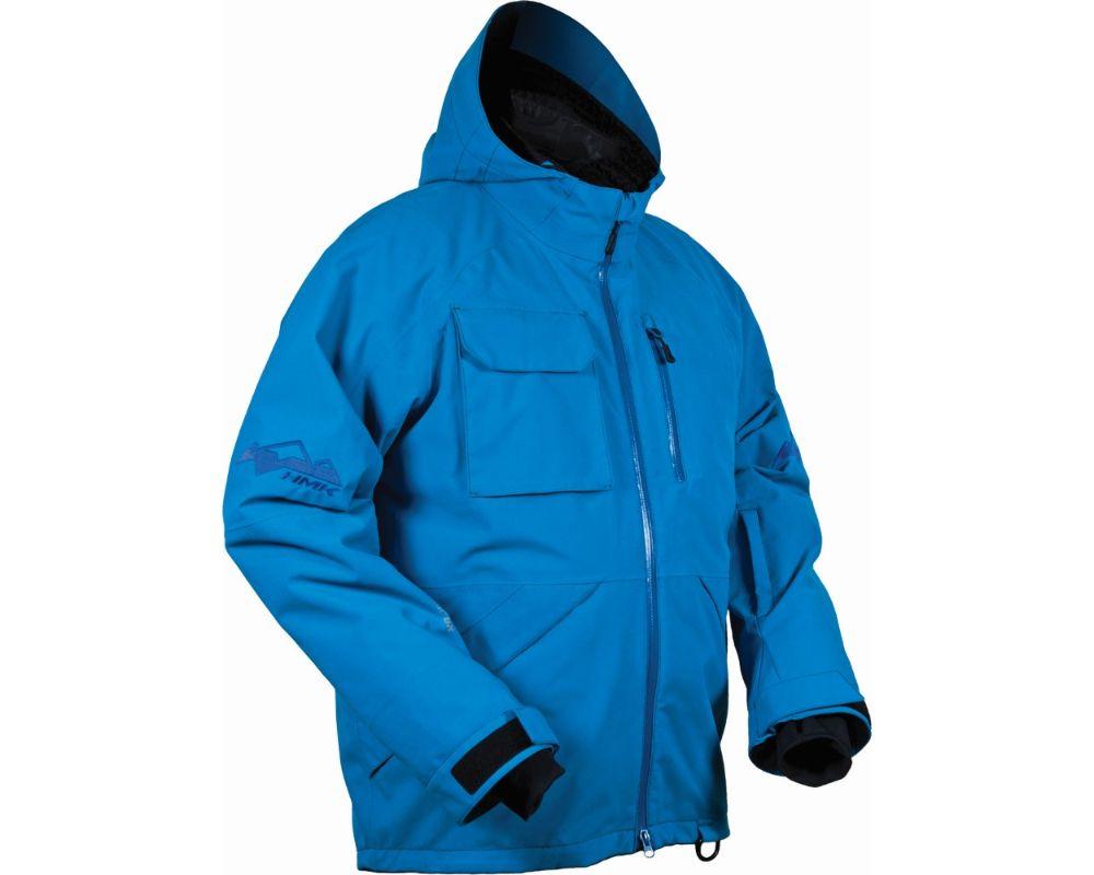 HMK HM7JSUMBLM Summit Jacket