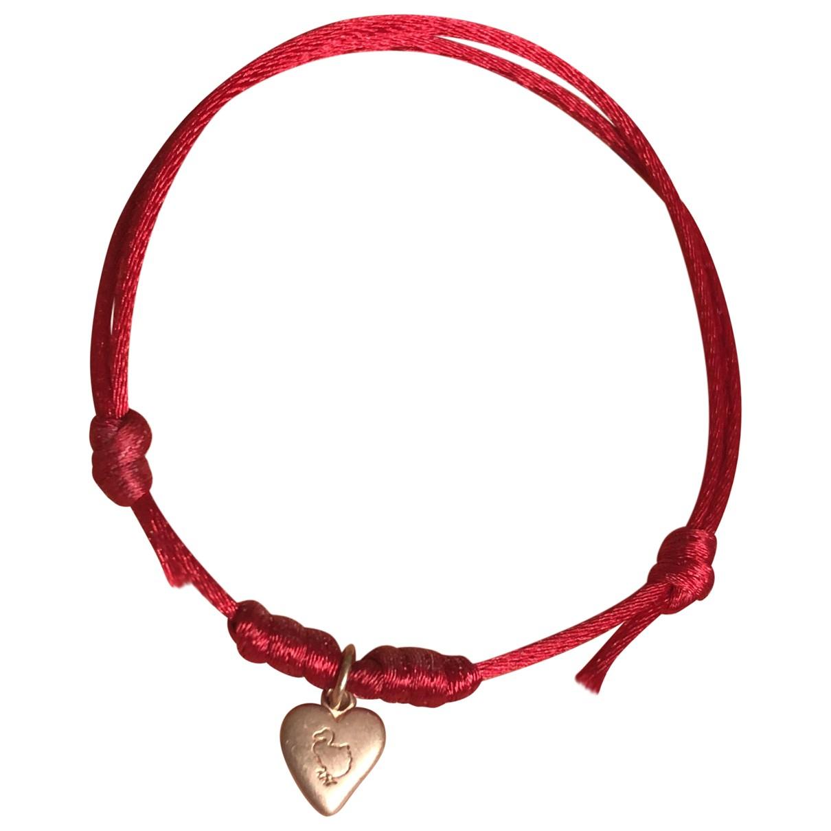 Dodo Pomellato - Bracelet   pour femme en or rose - dore