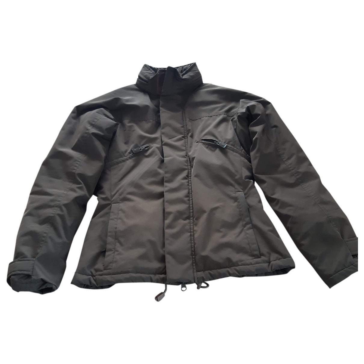 Aspesi \N Green jacket for Women S International