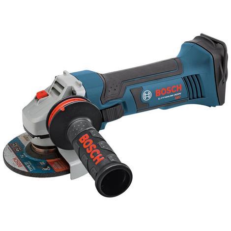 Bosch 18V 4-1/2 In. Angle Grinder (Bare Tool)