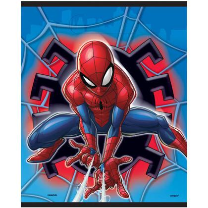 Spider-Man 8 Loot Bags Pour la fête d'anniversaire
