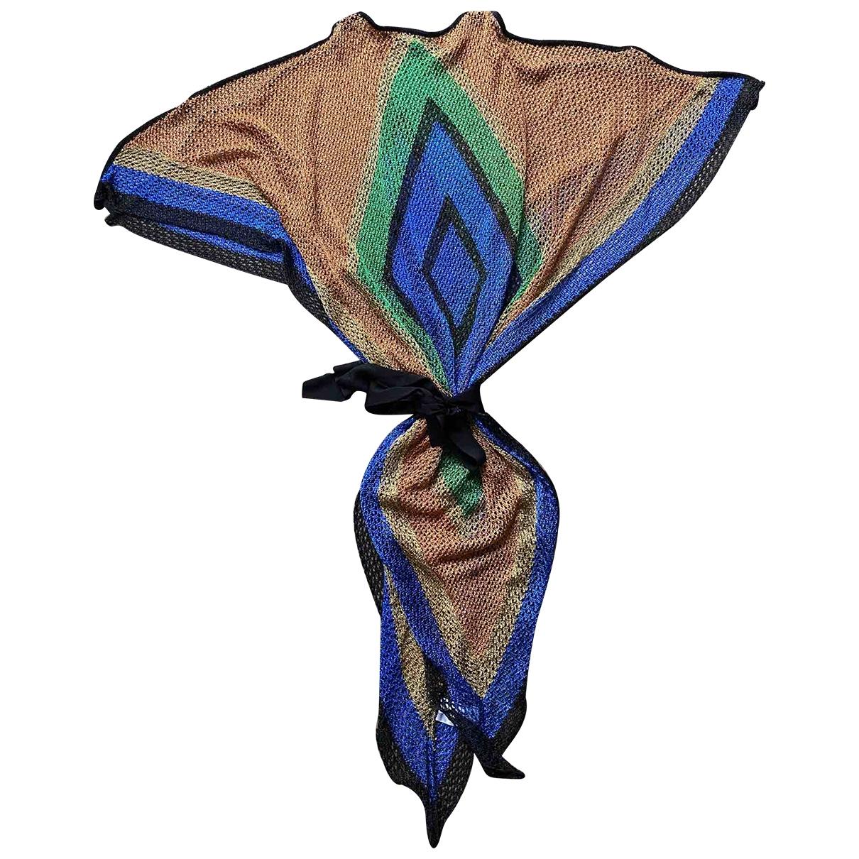 Balmain - Robe   pour femme - multicolore
