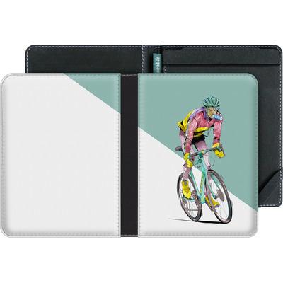 tolino vision 4 HD eBook Reader Huelle - Bikero von Boell Oyino