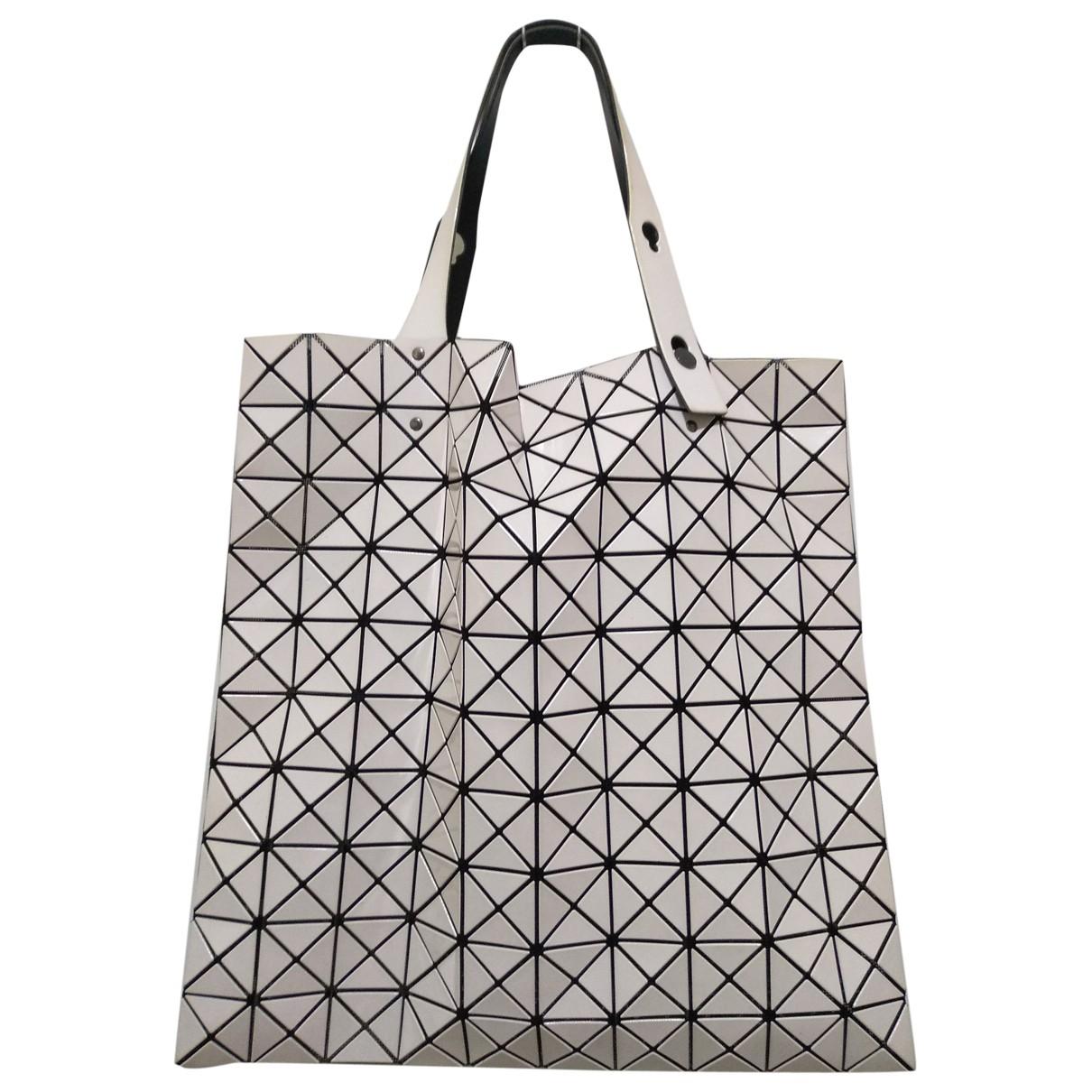 Issey Miyake \N White handbag for Women \N