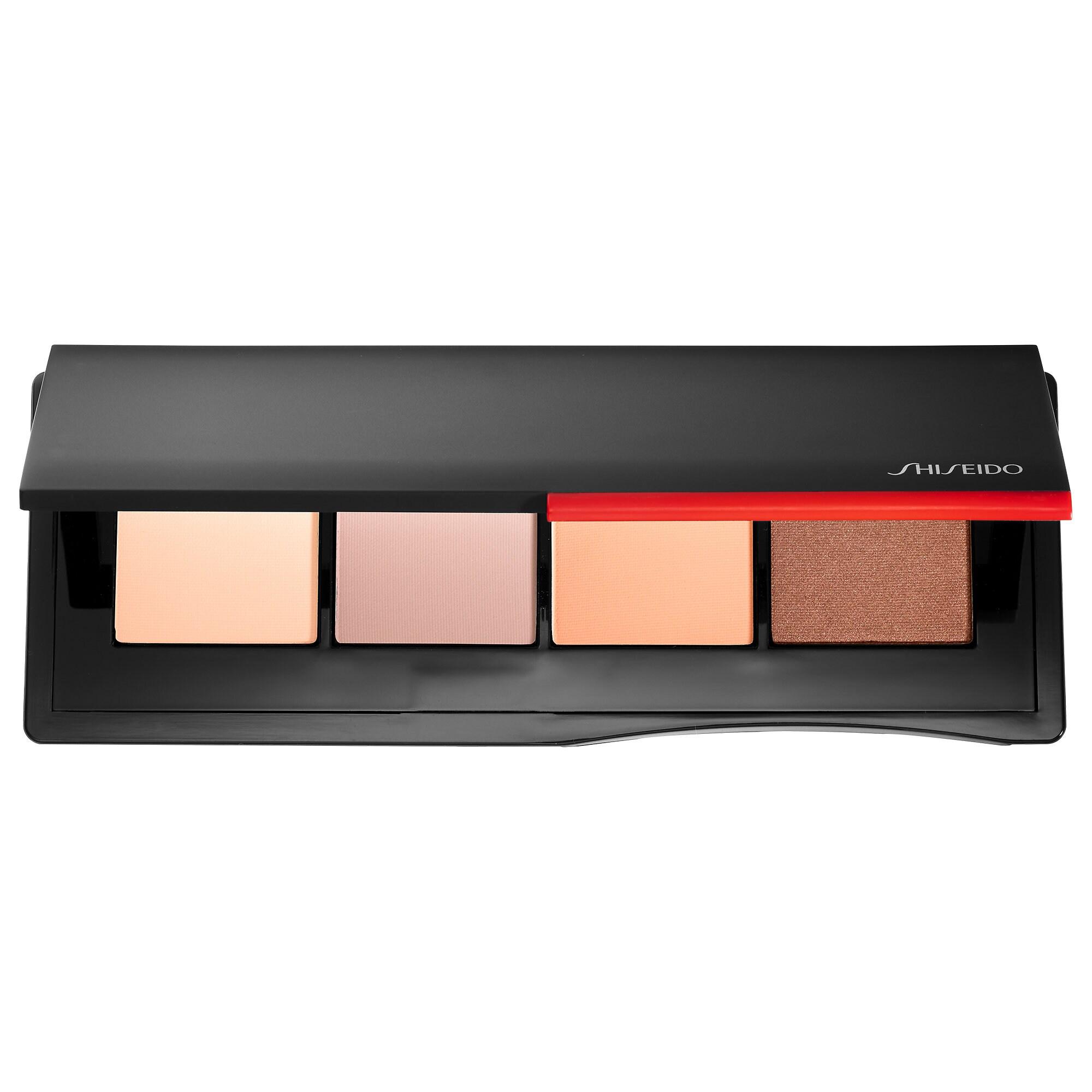 Essentialist Eyeshadow Palette - Miyuki Street Nudes