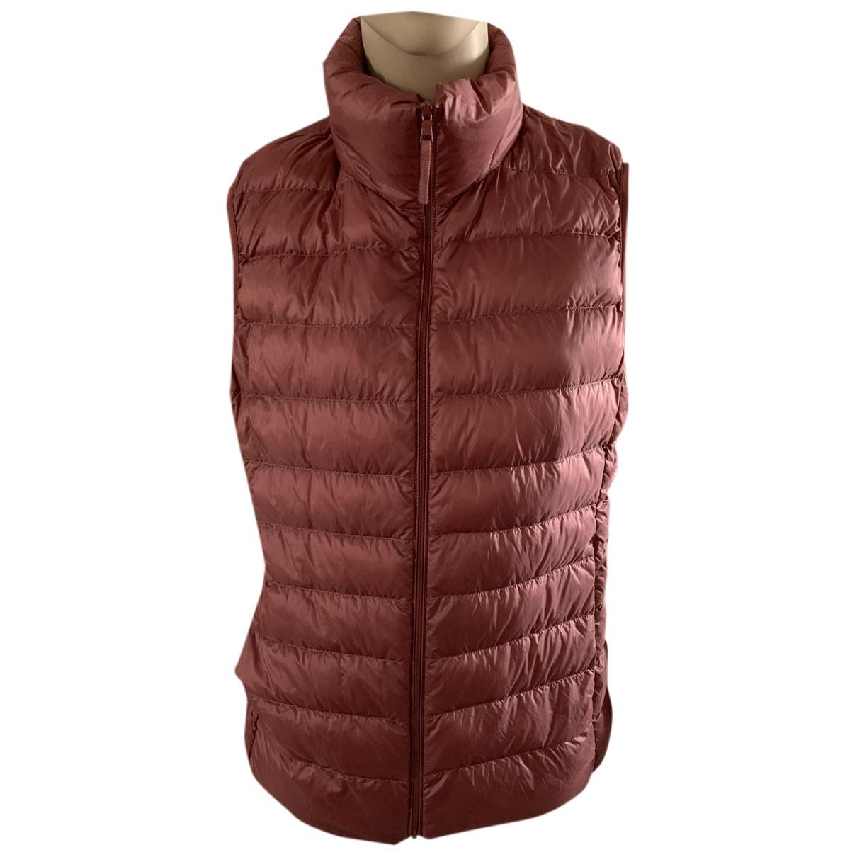 Uniqlo - Manteau   pour femme