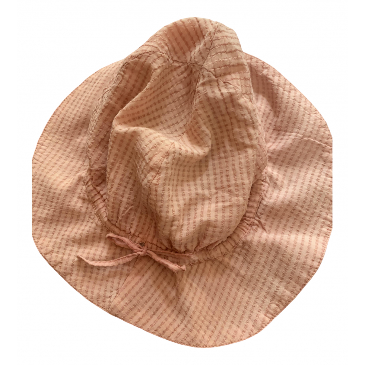Caramel Baby & Child - Chapeaux.Bonnets.Gants   pour enfant en coton - camel