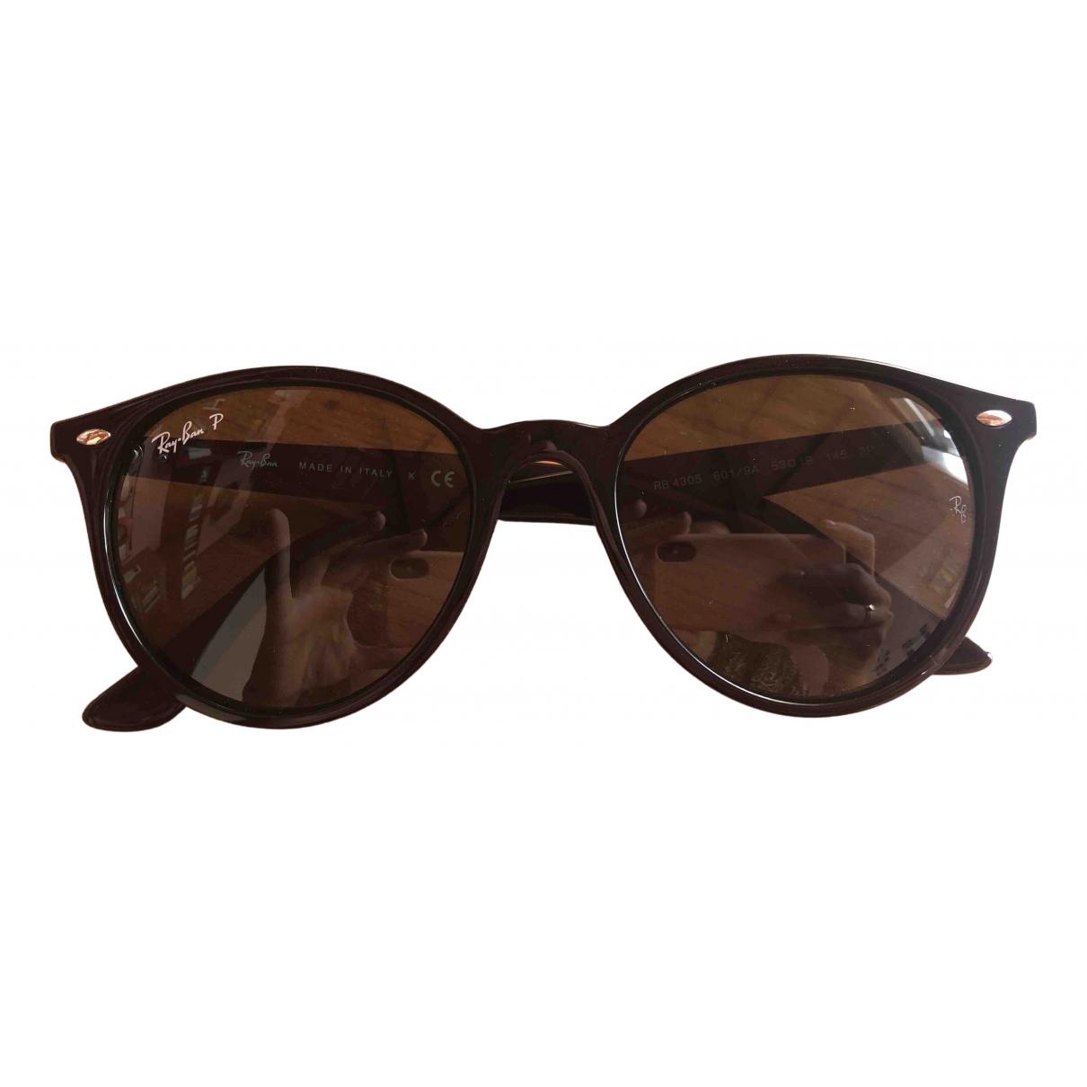 Ray-ban N Black Sunglasses for Men N