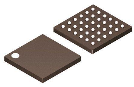 Cypress Semiconductor SRAM, CY62138EV30LL-45BVXI- 2Mbit (2)