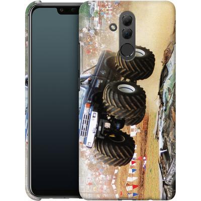 Huawei Mate 20 Lite Smartphone Huelle - Old School Jump von Bigfoot 4x4