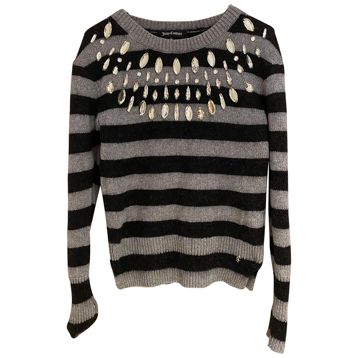 Juicy Couture \N Multicolour Wool Knitwear for Women XS International