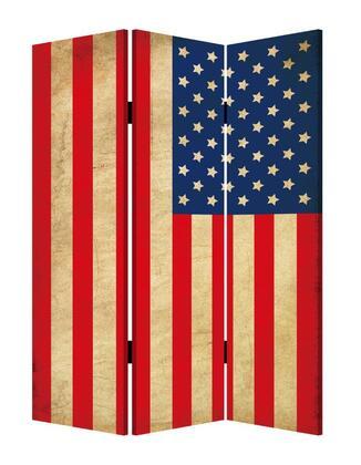 SG-225 MODEL AMERICAN FLAG